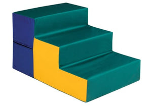Foam Steps (various size) AAG