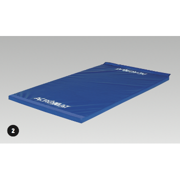 Vinyl Covered Landing Mats ACROMAT (Various Sizes)