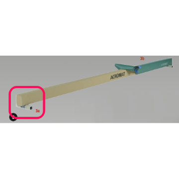 Balance Beam 60mm Height (Various Sizes) ACROMAT