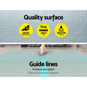 Air track tumbling run (3m x 1m x 10cm)