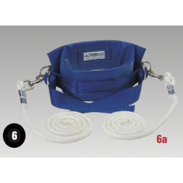 Safety Belt - Tumbling - Acromat