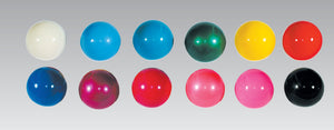 Rhythmic Gym Ball - Olympic / F.I.G Specs(various colours) ACROMAT