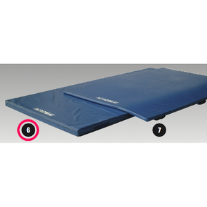 SOFT CRASH MATS (Various Sizes)