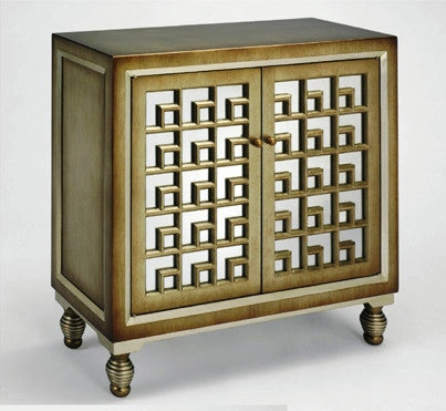 Square Deal Cabinet