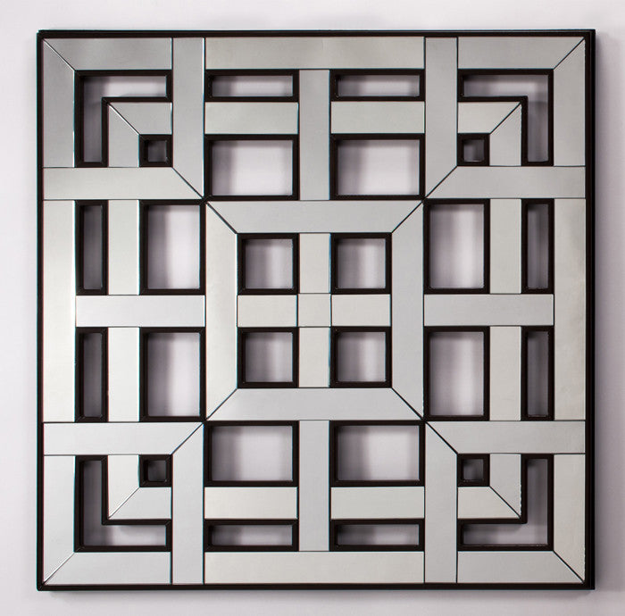 Mirrored Squares