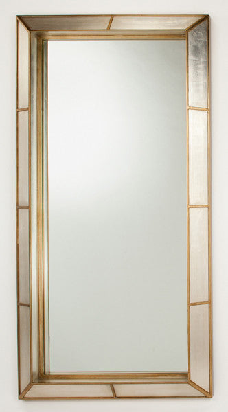 Rectangle Floor Mirror