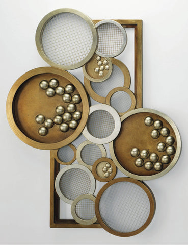 Spheres - Wall Decor