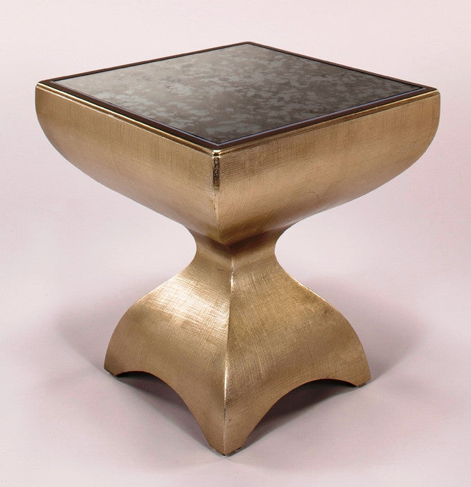 Curvy Accent Table