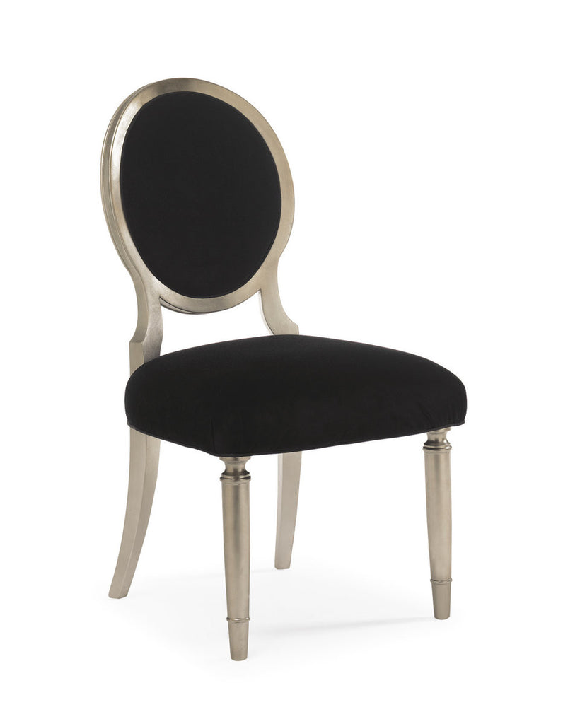 Chit Chat Side Chair