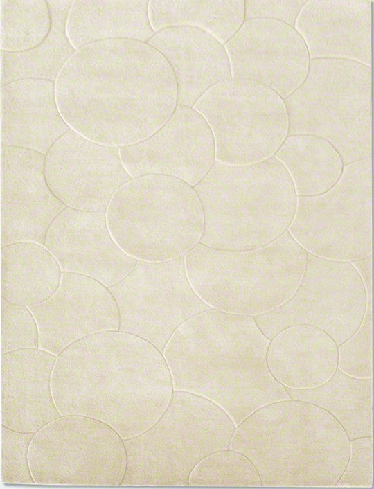 Pisces Rug - Ivory