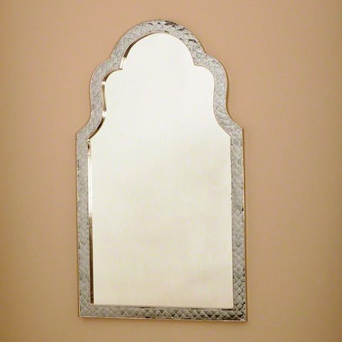 Alexandria Hall Mirror