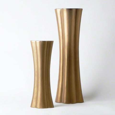 Elongated Vases - Set of 2