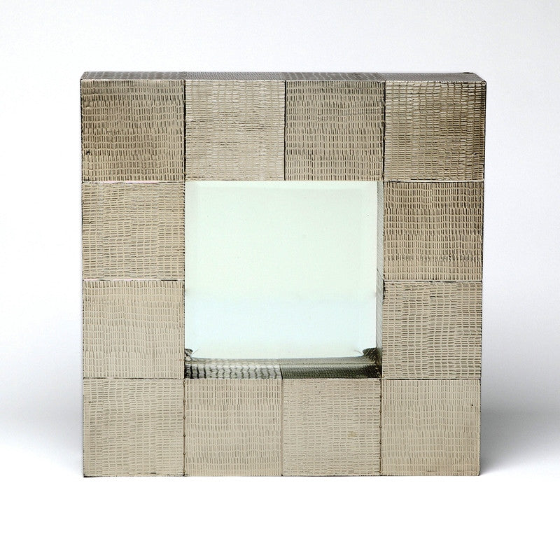 Punch Square Mirror