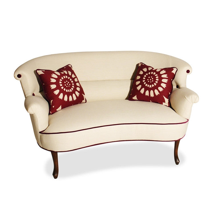 The Coco Club Love Seat