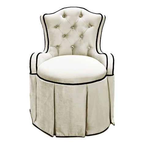 Samantha Vanity Chair