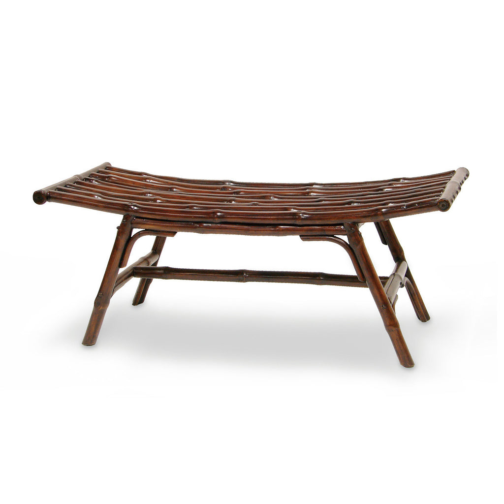 Bamboo Sling Bench