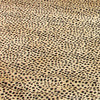 Z - Painted Cheetah Hide