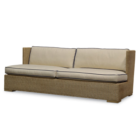 ZZ - Preston Wing Sofa