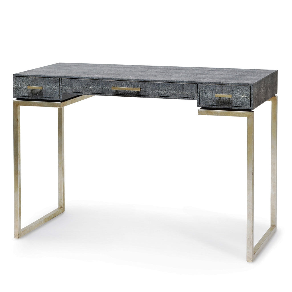 Avalon Shagreen Desk