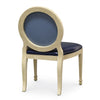 O'hara Round Back Side Chair