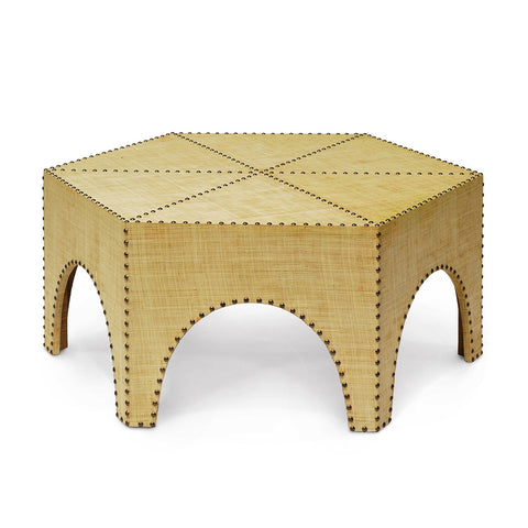 Casablanca Coffee Table