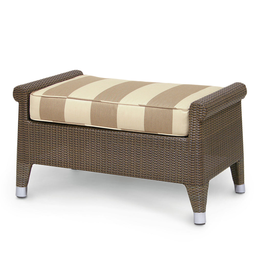 Hampton Outdoor Ottoman