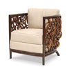 ZZ - Auburn Lounge Chair