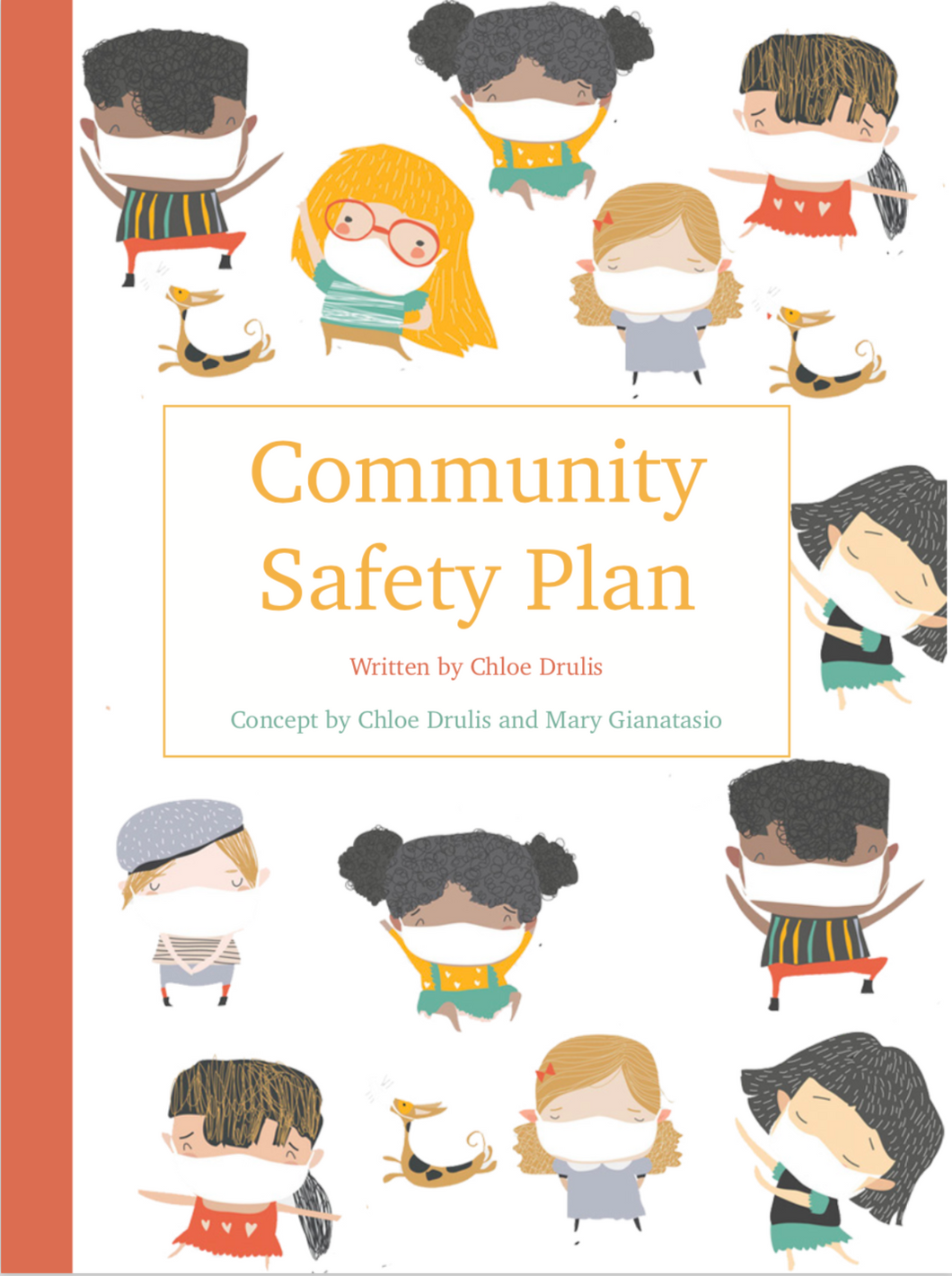 Community Safety Plan