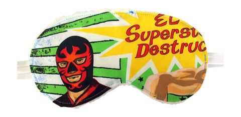 Sweet Dreams - Lucha El Superstar Destructor