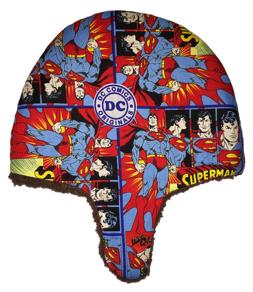 Pilot Hat - SUPERMAN