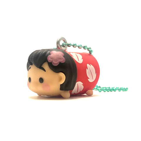 Chain Necklace - Tsum Tsum (Lilo)