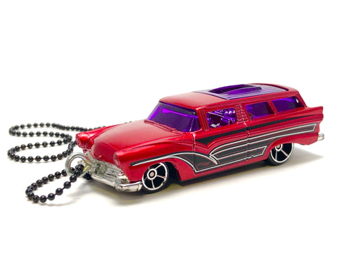 Chain Necklace - Hotwheels (8-Crate)