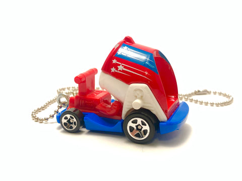 Chain Necklace - Hotwheels (Boom Car)