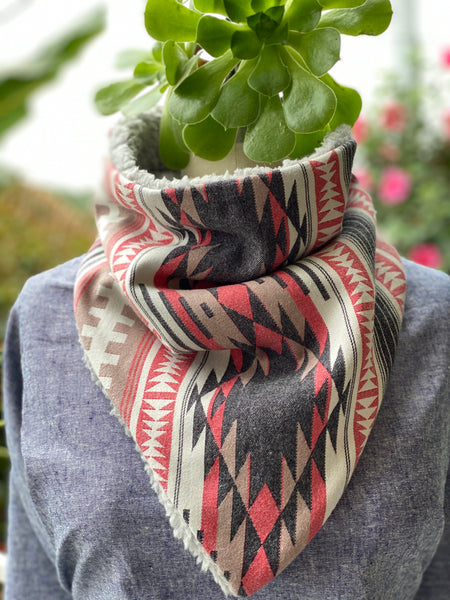 Scarfdana - Native Multicolor