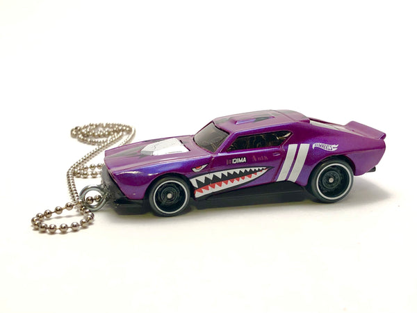 Chain Necklace - Hotwheels (Muscle Bound)