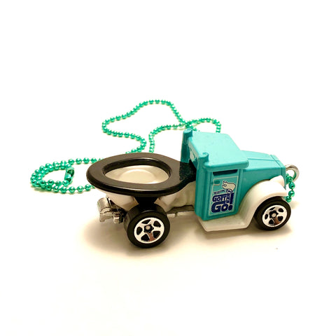 Chain Necklace - Hotwheels (Gotta Go)