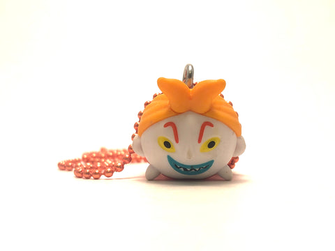 Chain Necklace - Tsum Tsum (Lock)