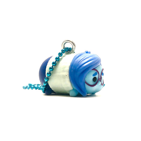 Chain Necklace - Tsum Tsum (Sadness)