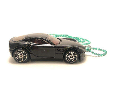 Chain Necklace - Hotwheels (Alfa Romeo)