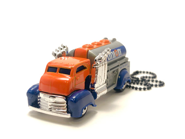 Chain Necklace - Hotwheels (Fast Gassin)