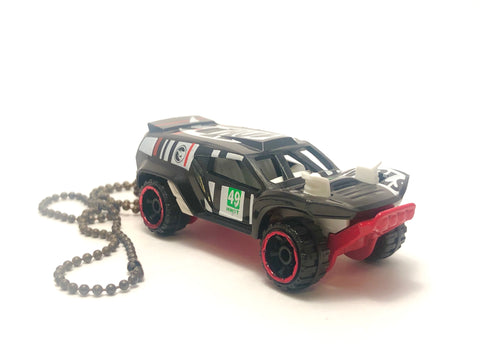 Chain Necklace - Hotwheels (Dune Crusher)