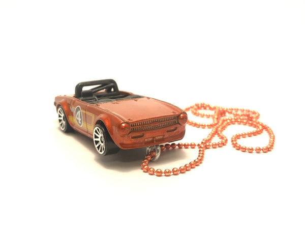 Chain Necklace - Hotwheels (Triumph)