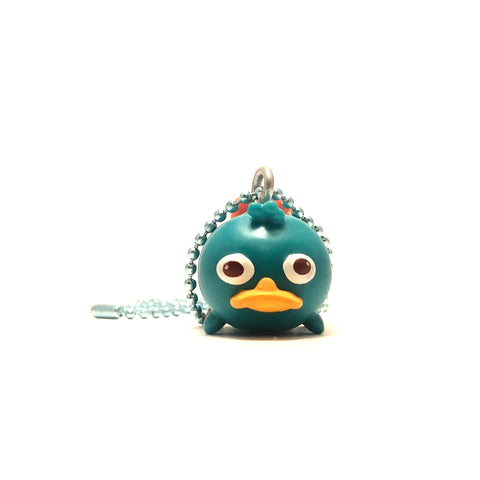 Chain Necklace - Tsum Tsum (Perry the Platipus)