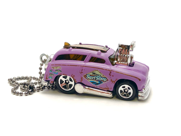 Chain Necklace - Hotwheels (Surf' N Turf)