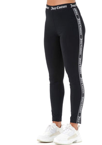 LEGGINGS JC LOGO