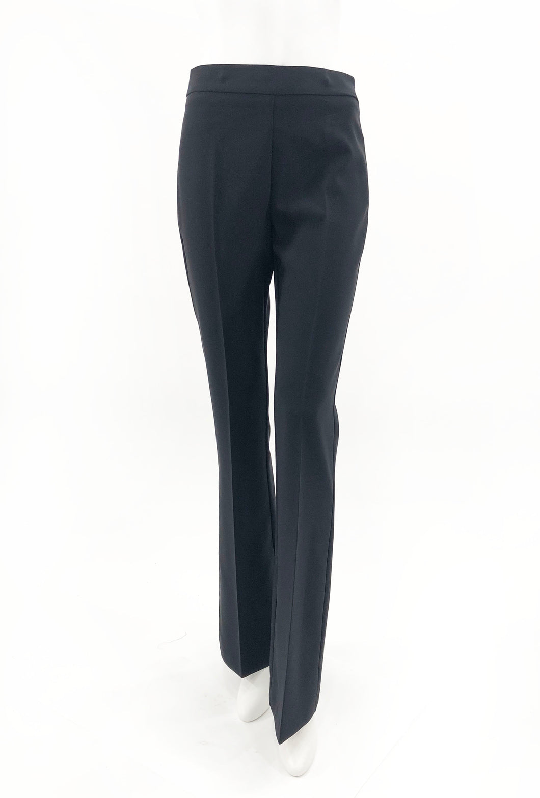 BELL TROUSERS BLACK