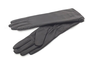 LEATHER GLOVES TOSCABLU