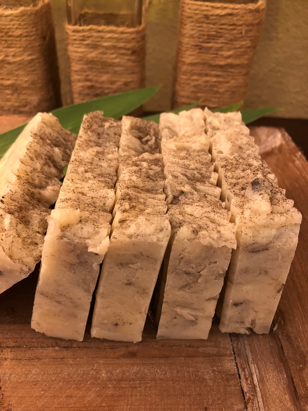 Black Walnut Thieves Oil All-Natural Soap
