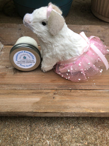Sweet Piggy plus Essential Oil Body Butter