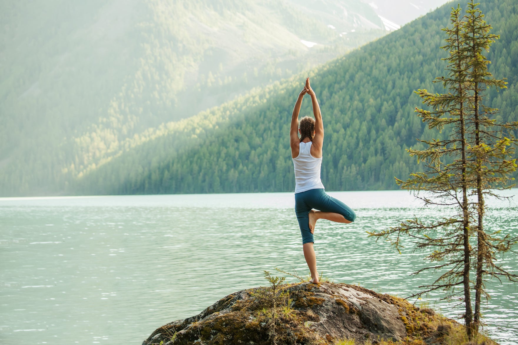 Is Yoga Really Good for Your Skin?